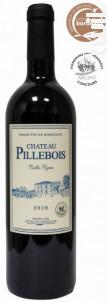 Château Pillebois - Vieilles Vignes - Château Pillebois - 2018 - Rouge