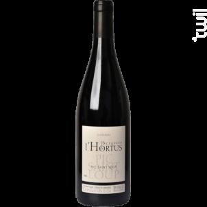 Bergerie de l'Hortus - Domaine de l'Hortus - 2018 - Rouge