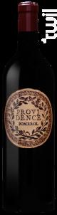 La Providence - Château Providence - 2012 - Rouge