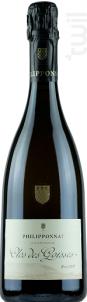 Clos des Goisses Brut Millésimé - Champagne Philipponnat - 2011 - Effervescent