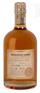 Rivesaltes Collection - Domaine de la Perdrix - Non millésimé - Blanc