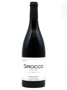 Sirocco - Domaine De Vaccelli - 2017 - Rouge