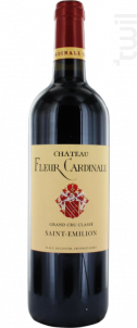 Château Fleur Cardinale - Château Fleur Cardinale - 2010 - Rouge