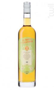 Le Pastis du Liquoriste - Liquoristerie de Provence - Non millésimé - Blanc