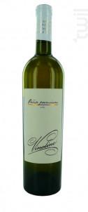 Vinoline - Posip Organic - Vinoline - 2014 - Blanc