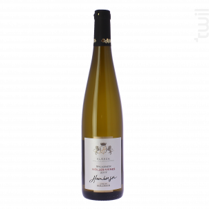 Sylvaner Vieilles Vignes - Cave de Beblenheim - 2017 - Blanc