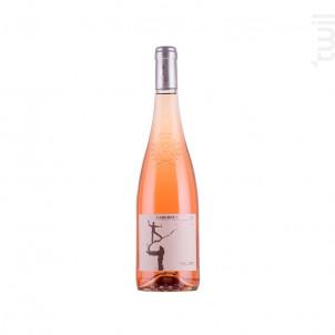 Gourmandise - Domaine Matignon - 2016 - Rosé