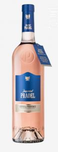 Imperial Pradel - Listel - 2018 - Rosé