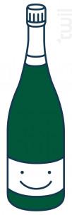 Hammerfall Templar Champagne Blanc De Blanc Etui - Hammerfall - Non millésimé - Effervescent