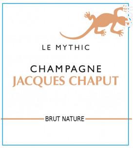 Le Mythic - Champagne Jacques Chaput - Non millésimé - Effervescent