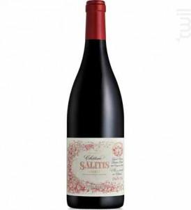 Cuvée Premium - Château Salitis - 2010 - Rouge