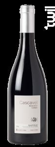 Cascavel Réserve Emma - Sélection de Vieilles Vignes - Caravinsérail - La Maison de Cascavel - 2016 - Rouge