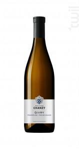 Premier Cru - Pied de Chaume - Maison Chanzy - 2018 - Blanc