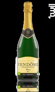 Vendôme Mademoiselle Classic - Sans alcool - Vendôme - Non millésimé - Effervescent