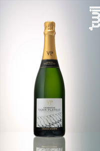 Grande Réserve - Champagne VADIN-PLATEAU - Non millésimé - Effervescent