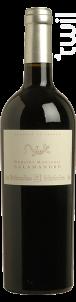 Salamandre - Domaine Montrose - 2014 - Rouge