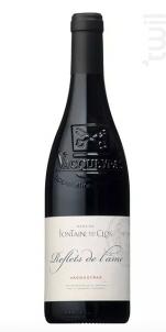 Reflets de L'Ame - Domaine Fontaine du clos - 2017 - Rouge