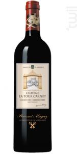 Château La Tour Carnet - Bernard Magrez - Château La Tour Carnet - 2014 - Rouge