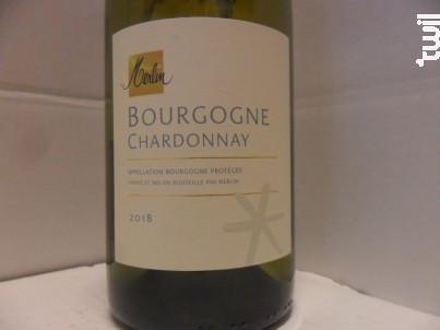 Bourgogne - Domaine Olivier Merlin - 2018 - Blanc