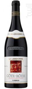La Landonne - Maison Guigal - 2014 - Rouge