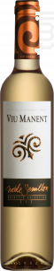 Noble Semillón - Botrytis Selection (50cl) - Viu Manent - 2017 - Blanc