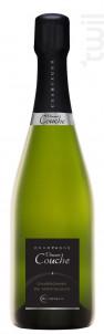 Chardonnay de Montgueux - Champagne Vincent Couche - Non millésimé - Effervescent