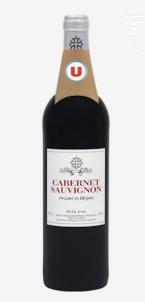 Cabernet-Sauvignon - Trilles - 2018 - Rouge