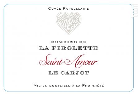 Domaine de la Pirolette