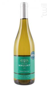 Mistral Charmant - Château Malijay - 2017 - Blanc