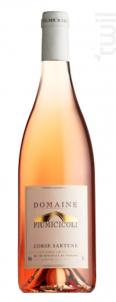 Domaine Fiumicicoli - Domaine Fiumicicoli - 2018 - Rosé