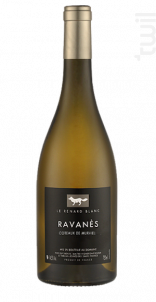 Le Renard Blanc - Domaine de Ravanès - 2007 - Blanc
