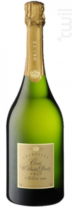 Cuvée William Deutz - Champagne Deutz - 2006 - Effervescent