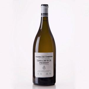 Priorat Terra de Cuques Bianco - Terroir al Limit - 2014 - Blanc