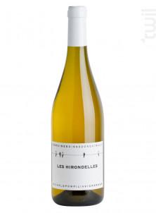 Les Hirondelles - Domaine Boissezon Guiraud - 2018 - Blanc