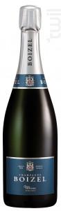 Ultime - Champagne BOIZEL - Non millésimé - Effervescent