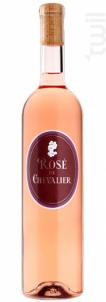 Rosé de Chevalier - Domaine de Chevalier - 2018 - Rosé