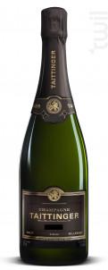 Brut Millésimé - Champagne Taittinger - 2012 - Effervescent