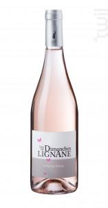 Les Dimanches de Lignane - Château de Lignane - 2018 - Rosé