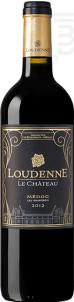 Château Loudenne - Château Loudenne - 2014 - Rouge