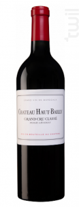 Château Haut-Bailly - Château Haut-Bailly - 2018 - Rouge