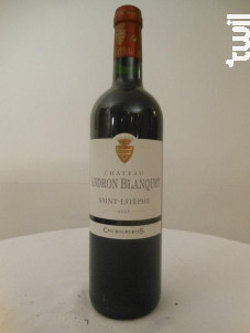 Château Andron Blanquet - Château Andron Blanquet - 1985 - Rouge