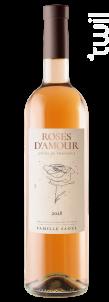 Rosé de Provence - Famille Sadel - 2018 - Rosé