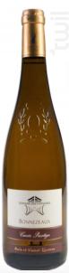 Bonnezeaux Cuvée Prestige - Domaine des Fontaines - 2015 - Blanc