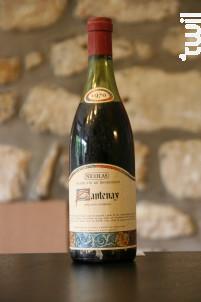 Santenay - Nicolas - 1970 - Rouge