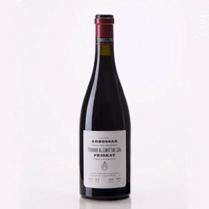Priorat Arbossar - Terroir al Limit - 2013 - Rouge
