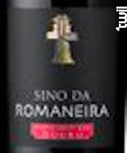 Sino da romaneira - QUINTA DA ROMANEIRA - 2010 - Rouge