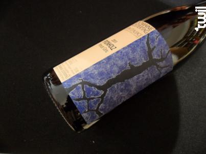 Fronholtz Pinot Gris - Domaine André Ostertag - 2011 - Blanc