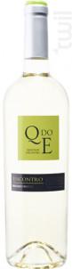Quinta Do Encontro Q Do E - Quinta do Encontro - 2016 - Blanc
