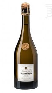 Champagne Excellence - Champagne Nicolo et Paradis - Non millésimé - Effervescent