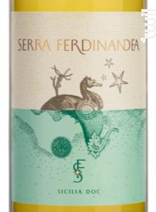 Serra Ferdinandea - Serra Ferdinandea - 2019 - Blanc